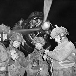 History – British Pathfinders of WWII